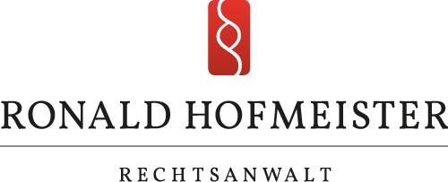 Ronald Hofmeister